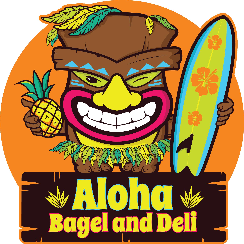Aloha Bagel + Deli